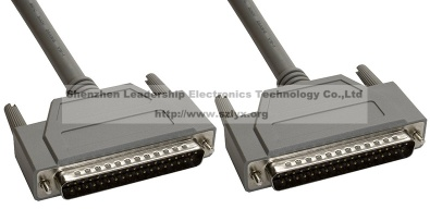 CS-DSDMDB37MF - DB37 PIN Cable