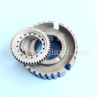 Gear Powder metallurgy gear 0.2 modulus gear powder press processing - Yujiaxin-475453