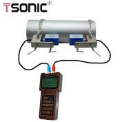 Ultrasonic flow meter - TUF-2000H