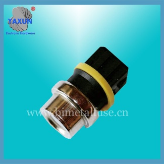 engine coolant temperature switch - coolant