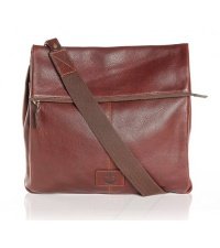 Tudor Messenger Bag - 205