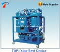 TY Series Turbine Oil Purification Machine - Purifier 6