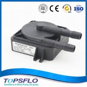12V DC brushless mini home appliance recycling water pump - TDC