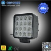 48W Super bright LED work light for auto - TP348