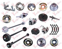 RV, Boat Trailer and Trailer Repair Parts - trailerparts