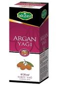 Argan Oil 20 ml Glass Bottle Natural Essential Oil