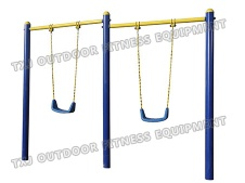 Double-unit Children Swing - Double-unit Children
