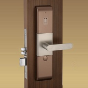 Electronic lock - PH602