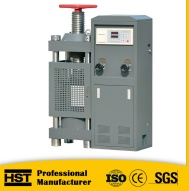 Digital Display Manual Compression Testing Machine - 1