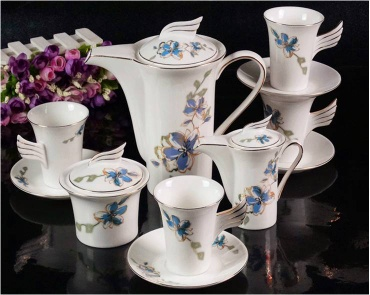 Coffee Sets - SA-C-TS002