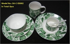 Chinese Porcelain Ware - SA-C-DS002