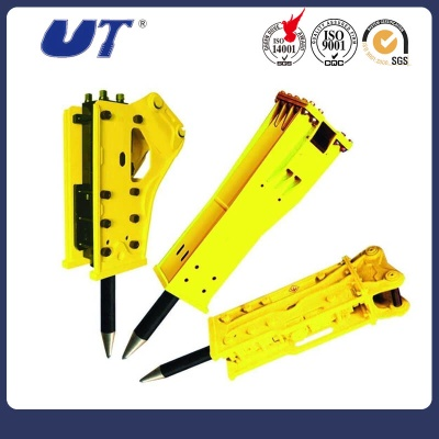 Excavator Attachments Hydraulic Breaker - UTHB