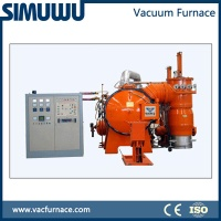 vacuum heat treatment furnace - RVS