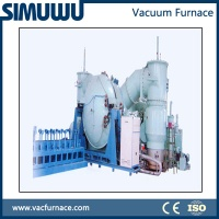 Vacuum brazing furnace - RVS