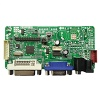 M.RT2281.E5 LCD Controller Board with VGA DVI Audio Input - M.RT2281.E5