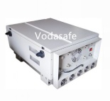 800Watt very high power prison jammer with cooling fan system for 3g/4G/GPS/AMPS - CPJ6022