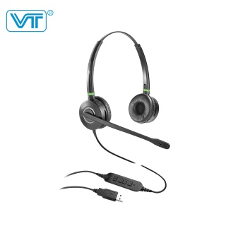 Call center USB headset - VT6909