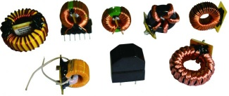 EF Series High Frequency Transformers with UL Standard, for Power Supply Converters - Transformers
