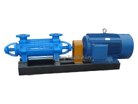 Boiler Feed Water Pump factort for wholesale - water pump