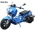 Ice Bear Maddog 50cc Scooter Price 400usd - Icebear scooter