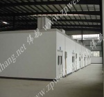 The Republic Of Indonesia Large Furniture Paint Room Spray Paint Room - Spray Paint Room