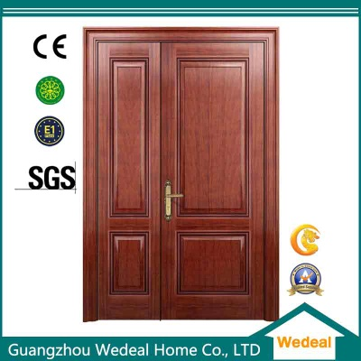 Interior/Exterior Wooden Door For Projects - wodoen door
