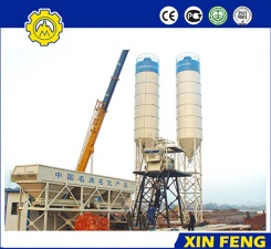 Supply for Concrete Batch Plants or Concrete Plant - Batching Plant