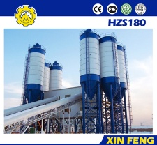 Competitive Concrete Batching Plants Price for Batching Plant - Batching Plnats