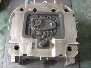 Gear Box Die casting Molds