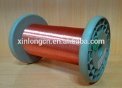 UL Approved Enameled CCA Wire Copper Clad Aluminum Wire - XL-CCA-1505001