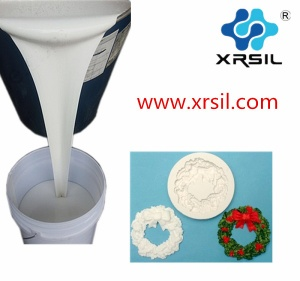Manual Mold Silicone Rubber,Craft Making Silicone Rubber,RTV-2 Silicone Rubber - 1