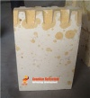 Silica Refractory Brick For Glass Furnance - 01