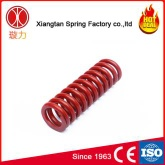customized large wire diameter compression spring - Compression spring