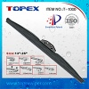 T-1000 Super High Quality Snow Wiper Blade Universal Windshield Wipers - T-1000
