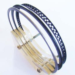 Piston rings for motorcycles - PR-002