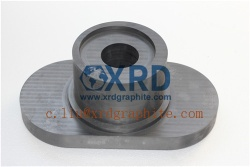Graphite Mould/Graphite Die for Continuous Horizontal Casting - XRD-2