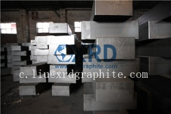 Molded Pressed Graphite - XRD-5