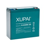 12V 20AH Lead Acid battery on sale with lowest price - 6-DZM-20