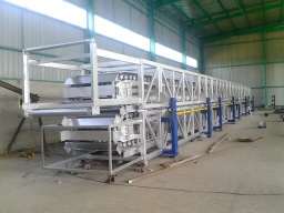 Continuous PU Sandwich Panel Production Line - China(mainland)