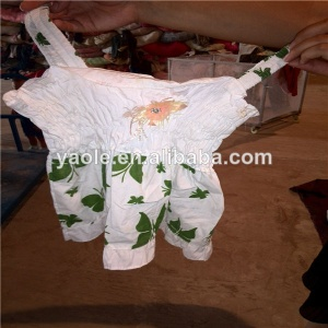 Used Children Clothes - 004