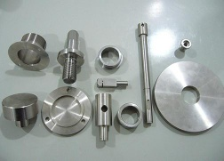 Machining Parts - Machining Parts