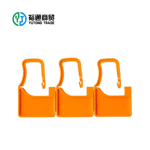 High Performance Bags Plastic Padlock Seals For Luggage - YTPL004