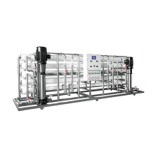 EDI STAINLESS STEEL WATER TREATMENT - 07