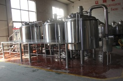 german 1000l large beer brewery equipment - http://www.alibaba.c