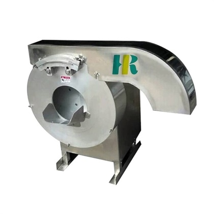 Semi automatic potato chips french fries production line in snack machines - TS-7
