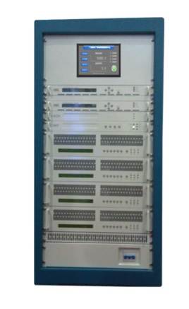 1KW TV broadcasting transmitter for professional TV station - 1KW TV transmitter