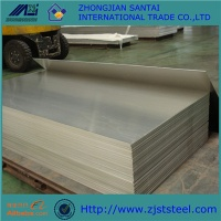galvanized steel plate - galvanized steel
