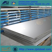 medium thickness plate - 1mm thick stainless