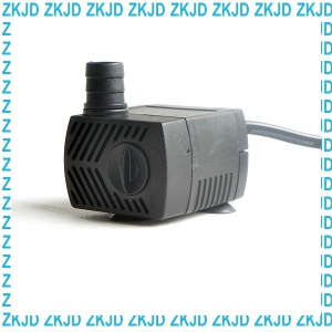 Solar water pump for 12volt aquarium pump 300L/H - Zp-m300