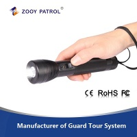 ZOOY Guard Tour System with Flashlight - Z-6600
